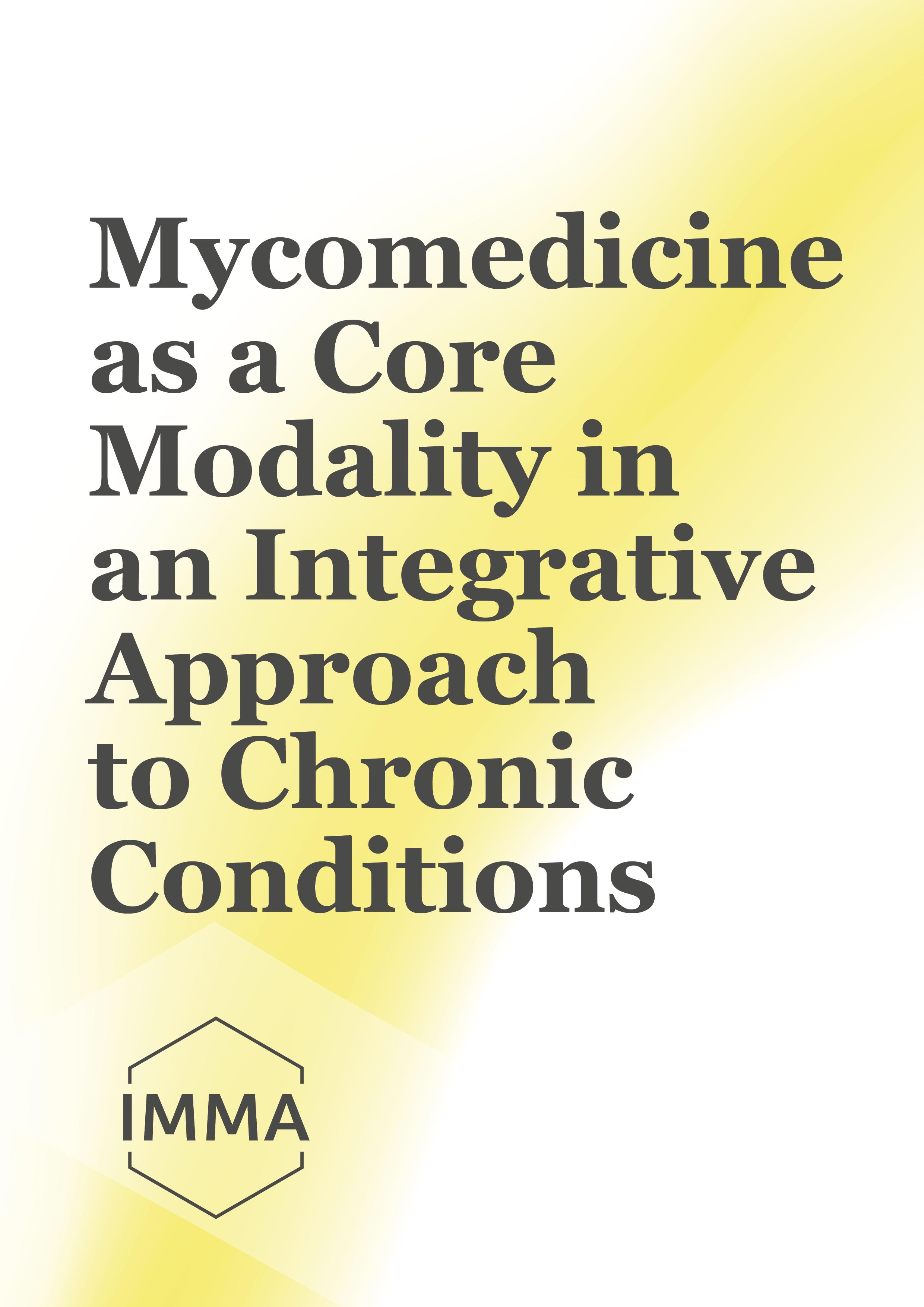 HIF - portada 2D - Mycotherapy - chronic conditions (2)